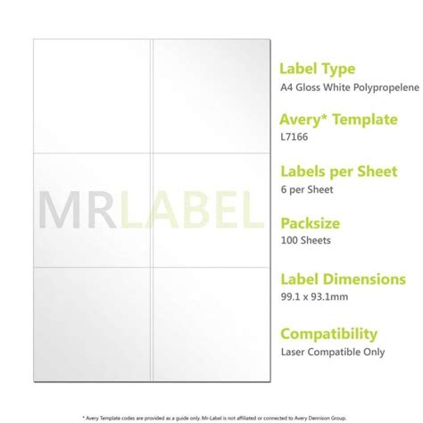Avery 14 Labels Per Sheet Template by Label Template 6 Per Sheet Printable Label Templates