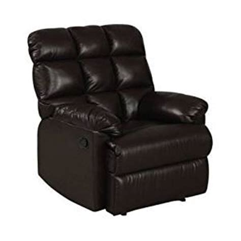 wall hugger reclining sofa lazy boy leather recliner chair a large comfort