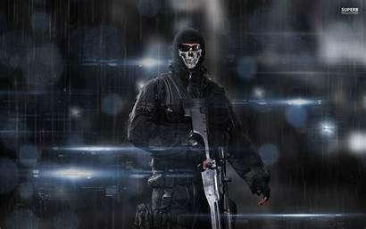 Call Duty 1080 Ghost Wallpapers Warcraft Ghosts