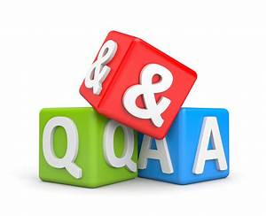 Questions And Answer Logo