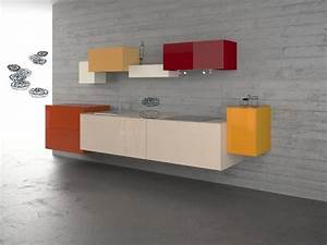 Furniture for a compact living space for Modular kitchen furniture