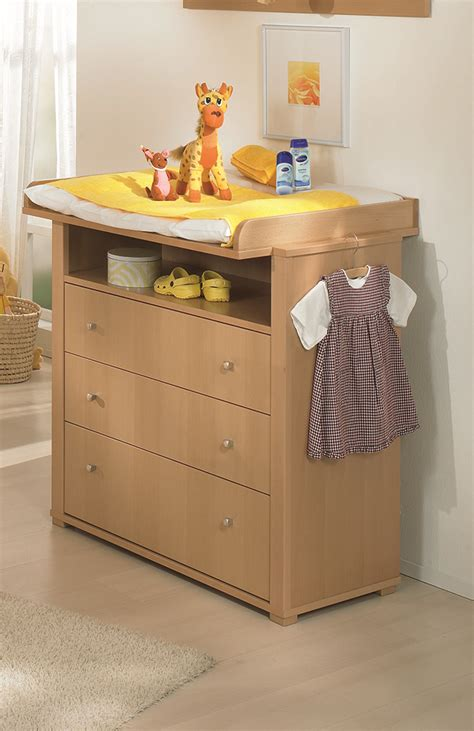 Paidi Babyzimmer Massiv Varietta Buche  Möbel Letz Ihr