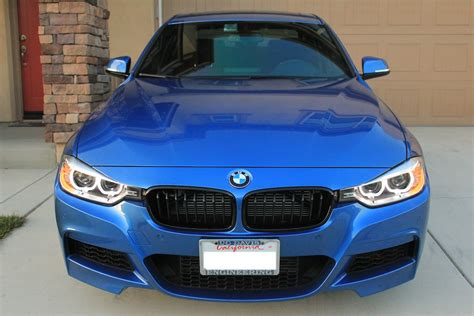 Bmw Front License Plate Mount