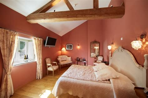 chambre ambiance romantique ambiance romantique olivier leflaive