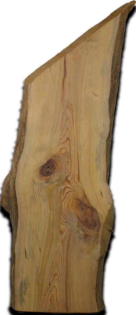 dade county pine  edge wood slab