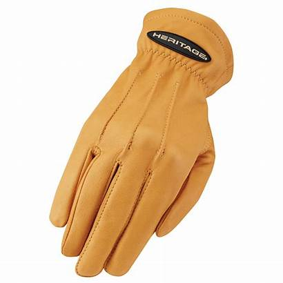 Winter Gloves Glove Tan Heritage Trail Deerskin