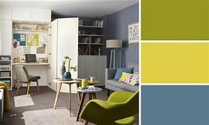 quelles couleurs se marient avec le gris With quelle couleur avec du gris clair 3 deco cuisine sejour salon