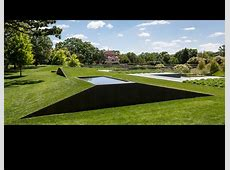 ASLA 2013 Professional Awards Lakewood Garden Mausoleum