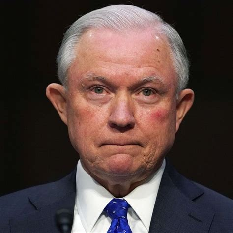 Jeff Sessions's Post-Trump Life Showcases a Depraved Mind