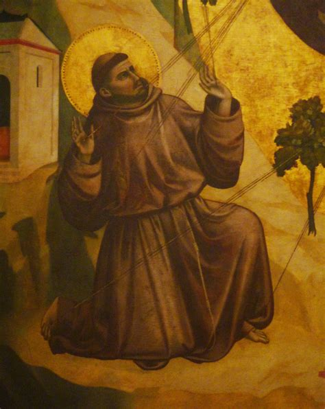 giotto st francis of assisi receiving the stigmata c 1 flickr photo