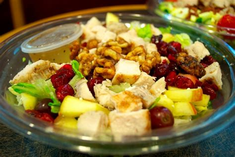 potbelly salads toastable food fitness  tech