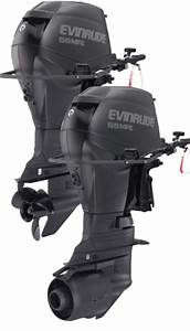Mfe 55 Hp Evinrude Engines Datasheet And Specs