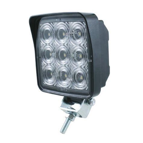 500 watt led flood light 9 high power 0 5 watt 500 lumen smd led square work light
