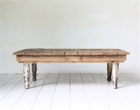 rustic coffee table vintage rentals in connecticut