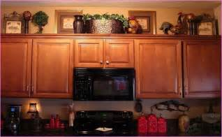 ideas for above kitchen cabinets above kitchen cabinet decor ideas kitchenstir