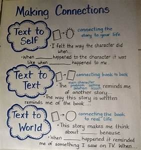 Pin By Stevens On Amazing Anchor Charts Text To
