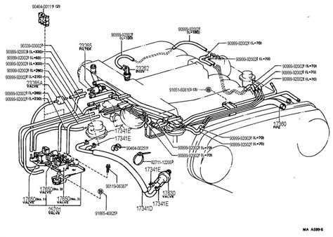 1994 Toyotum 4x4 3 0 Engine Diagram by I A 1991 Toyota 4runner With 3 0 Efi I Need To