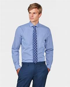 Chemise Homme Slim Fit : chemise slim fit homme 79358194 we fashion ~ Nature-et-papiers.com Idées de Décoration