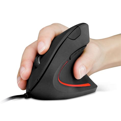 Anker Drivers by Anker Ergonomic Optical Mouse