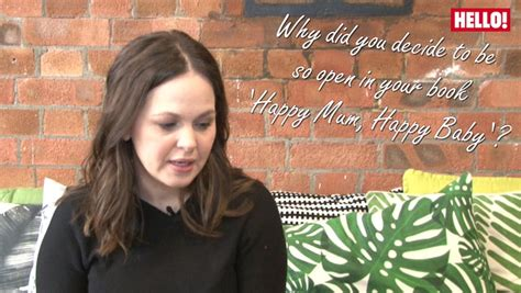 Giovanna Fletcher on her relationship with Tom's fans, and ...