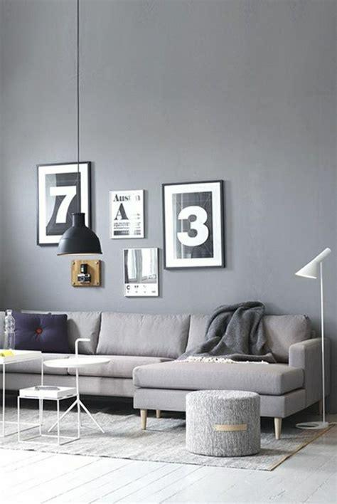 salon avec 2 canap駸 41 images de canapé d angle gris qui vous inspire