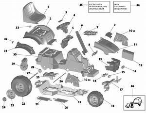 John Deere La145 Diagrams