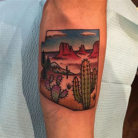 cactus tattoos  arm sleeve