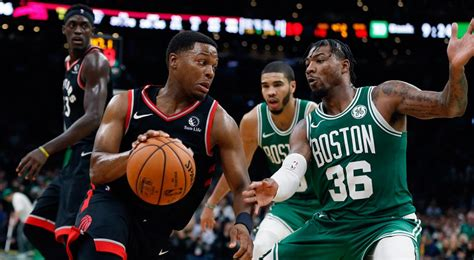 Boston Celtics vs. Toronto Raptors – 1/4/2021 Free Pick ...