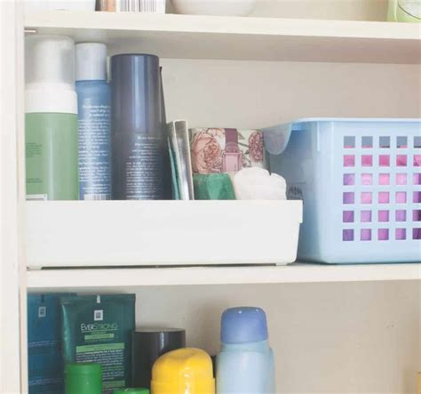 Storage Solutions For Small Bathrooms by Affordable Storage Solutions For Small Bathrooms My Wee