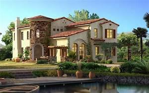 acquaint What a dream house should be like