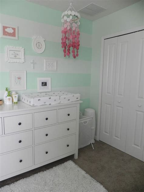 Nursery Rooms Pinterest by 1097 Best Striped Wall Ceiling Rooms Images On Pinterest