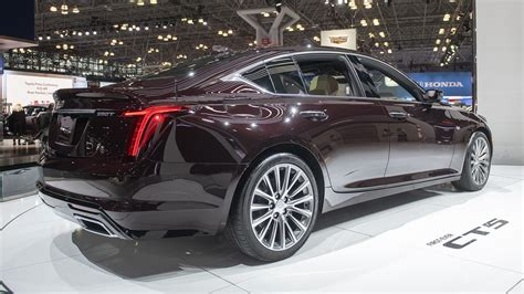 what will cadillac make in 2020 2020 cadillac ct5 sedan pricing revealed aiming for the