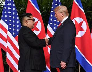 Trump-Kim summit agreement REVEALED: Signing shows North ...