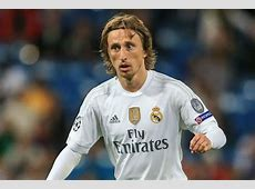 Luka Modric warns Morata and Rodriguez about Madrid departures