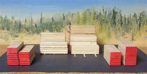 ho lumber kits