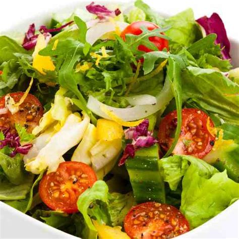 salad meal recipes california salad recipes real food mother earth news