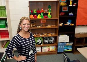 Galloway Middle School Teacher Shows Students Fun Side Of