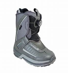 Northwave Quest Boa Snowboard Boots Gray Womens 5 5