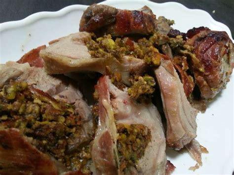 cuisiner les souris d agneau recettes de souris d 39 agneau 2
