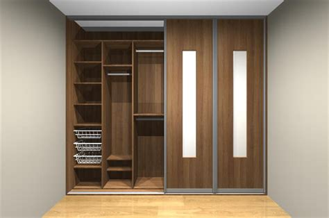 Built In Wardrobe Designs by Built In Wardrobe Designs For Small Bedroom Built In