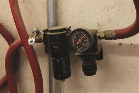 piping  compressed air jlc  pneumatic tools