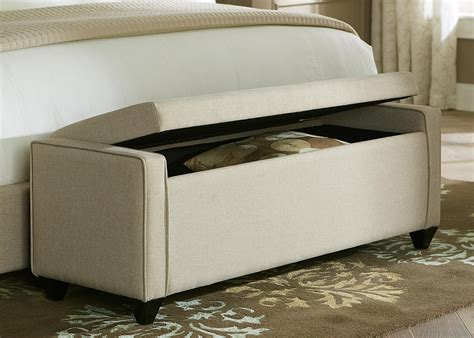 Bedroom Ottoman Bench by Bedroom Storage Bench For Small Room Gosiadesign