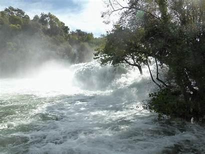 Waterfall Croatia Np Krka Animated Water Gifs