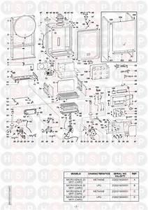 Ariston Microgenus 27 Mffi Edition 4  From Serial No