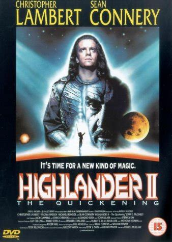 highlander ii  quickening film tv tropes