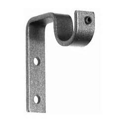curtain rod brackets how to the best one yo2mo