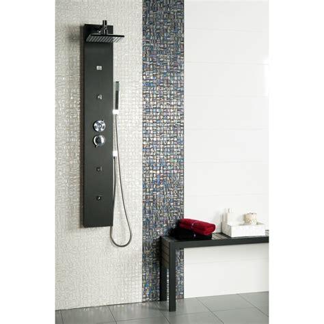 Metallic Bathroom Tiles by 30 Ideas Of Using Metallic Mosaic Tile In A Bathroom