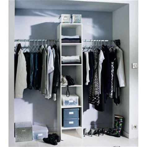 dressing chambre pas cher dressing pas cher sur mesure pour chambre côté maison