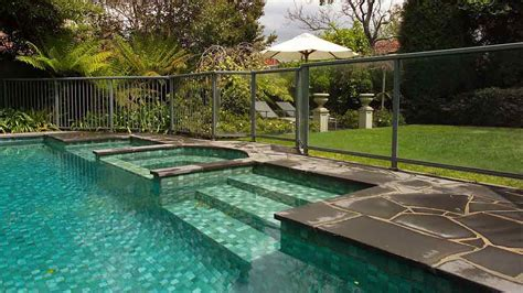 pool fence buying guide pools