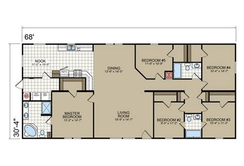 ridgecrest le 3204 by chion homes